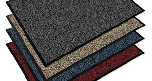 Floordirekt EVEREST Schmutzfangmatte Sky Testsieger Fussmatte in vielen 310x165 - Floordirekt EVEREST Schmutzfangmatte Sky - Testsieger - Fußmatte in vielen Farben und Größen - anthrazit-schwarz, 60x90 cm
