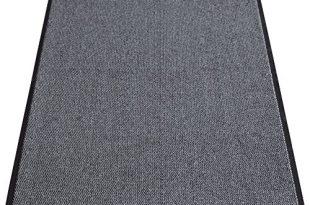 Miltex Schmutzfangmatte, Anthrazit, 90 x 150 cm